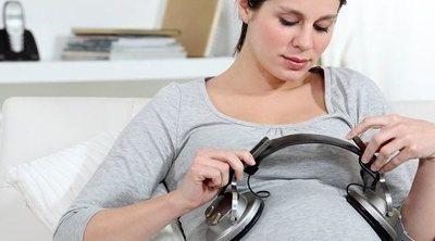 Cómo comunicarte con tu bebé antes de que nazca