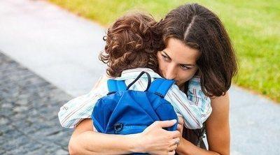 Efectos a largo plazo de gritar a los niños