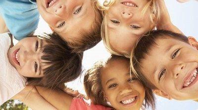 Sensología en niños, ¿qué es?