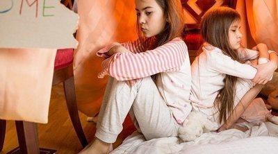 Enseña a tus hijos que ser egoísta no siempre es algo malo