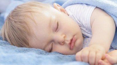 Cuánto tiene que dormir un bebé de 17 meses