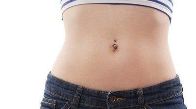 El piercing en el ombligo en adolescentes, ¿qué significa?