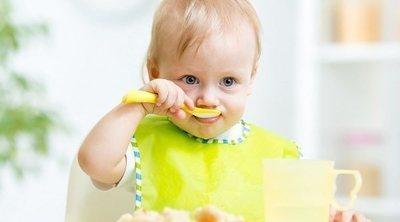Cómo debe ser la dieta de un bebé de 11 meses