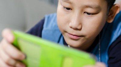 Efectos físicos y sociales del uso de Internet en niños
