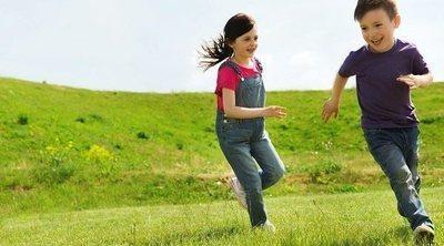 Entrenamiento de velocidad y agilidad para niños