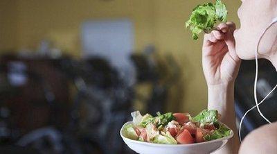 Cuántas calorías deben comer los adolescentes