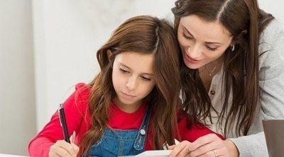 Consejos de estudio para tus hijos
