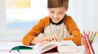 Estudiar puede ser más fácil de lo que tus hijos piensan