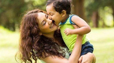 ¿Cómo es la crianza en la cultura India?