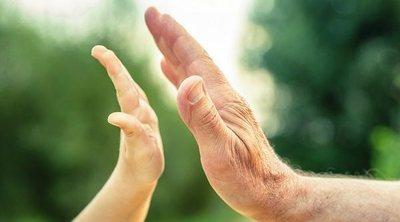 Higiene de manos infantil