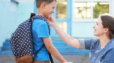 Cómo ayudar al niño en el importante paso a Primaria