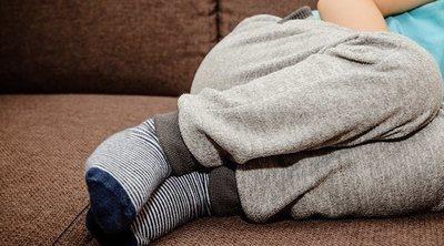 Dolor testicular en niños