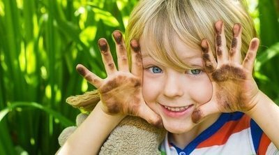 Los niños de 3 a 6 años, ¿pueden mostrar celos?