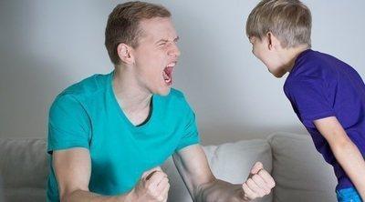 5 cosas que nunca debes decir a tus hijos