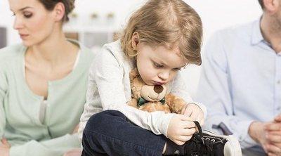Padres que muestran diferencias de trato entre sus hijos