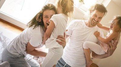 La rivalidad entre hermanos, ¿afecta a la relación de los padres?