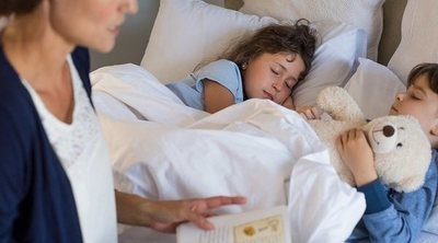 ¿Es bueno que los niños sepan leer antes de los 4 años?