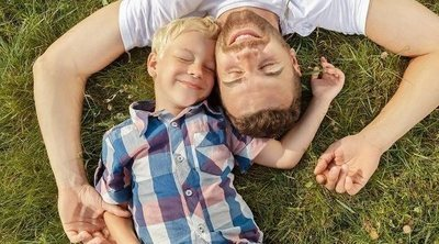 Criar niños resilientes a través de una crianza positiva