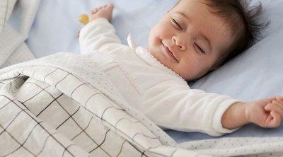 Descubre si tu bebé tendrá hoyuelos