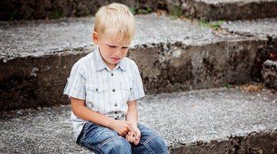 7 frases para decirle a tu hijo cuando tiene una rabieta