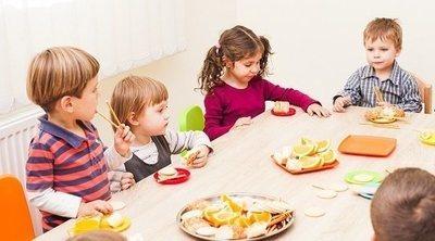 Los buenos modales son imprescindibles en la educación de tus hijos