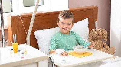 Osteosarcoma en niños