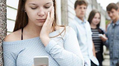 El 'happy slapping', una nueva forma de ciberacoso