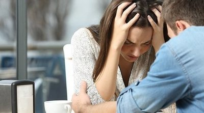 Mantenerse en un matrimonio infeliz por los niños, ¿es buena opción?