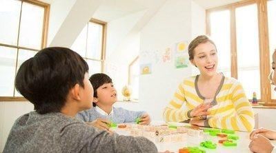 Cómo enseñar a tus hijos otro idioma de manera sencilla