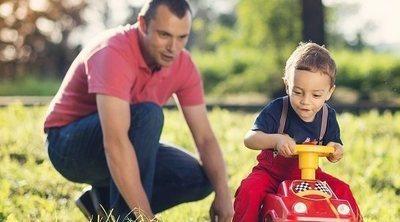 Cómo criar a un hijo sin ser pareja