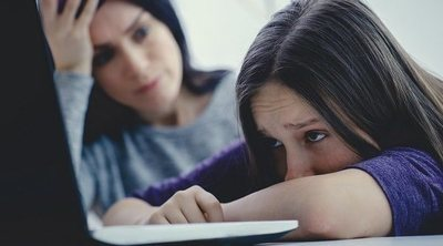 ¿Es peligroso ser un padre controlador?