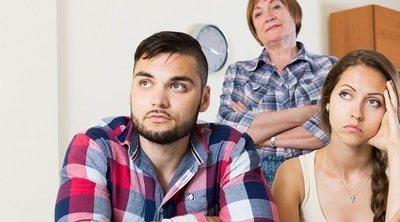 Cómo responder a una suegra que es grosera