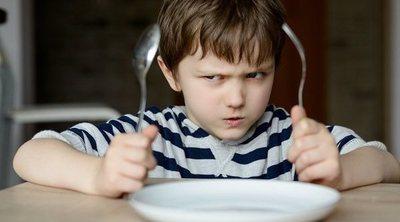 Por qué mi hijo se enfada por todo