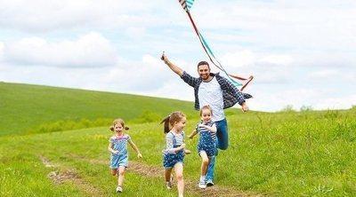 Ejercicios de coordinación física para niños