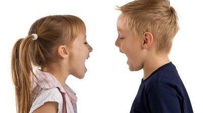 Los padres, ¿deben involucrase en los conflictos de los niños?