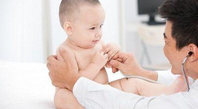 El peligro de la anemia en los bebés