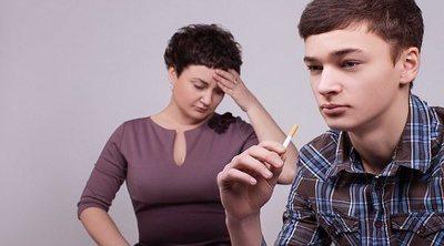 Hijos adolescentes desobedientes: qué debes decirles