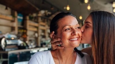 Cuando me convertí en madre, entendí el amor tan inmenso que mi madre siente por mí