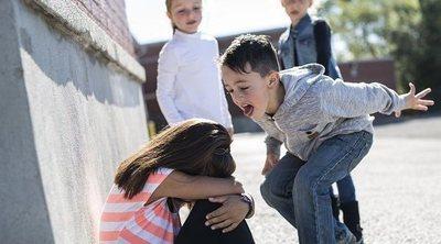 Acosador escolar sin repercusiones familiares