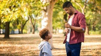 Razones por las que NO se debe pegar a un hijo