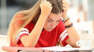 Baja tolerancia a la frustración en la adolescencia