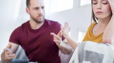 7 discusiones que tendrás con tu pareja cuando seáis padres