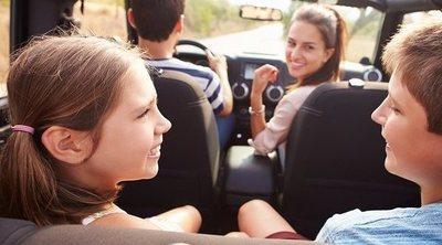 Cuándo cambiar el sistema de retención infantil del coche