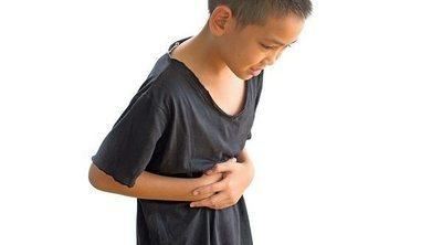 Enfermedad de Crohn en los niños