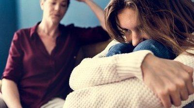 Problemas de los adolescentes cuando se acercan a la vida adulta