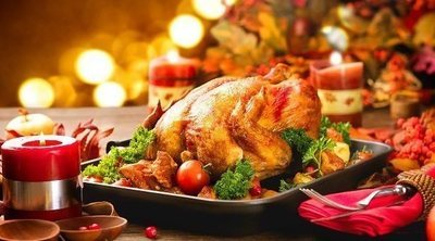 Menú navideño saludable para toda la familia