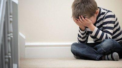 La negligencia parental, ¿causa depresión en los niños?