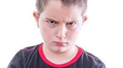 Qué hacer cuando un niño abusa de un padre