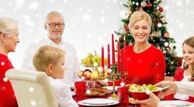 Cómo disfrutar la Navidad cuando los abuelos ya no están