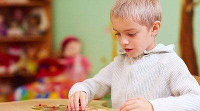 Retraso en el desarrollo del cerebro no es TDAH